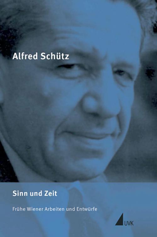 Sinn und Zeit cover