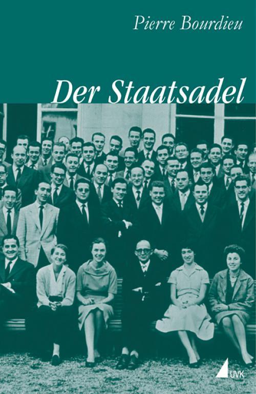 Der Staatsadel cover