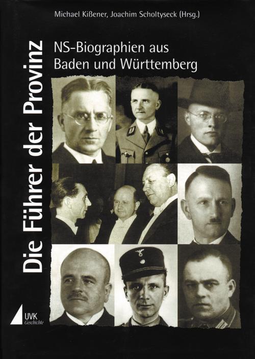 Die Führer der Provinz cover