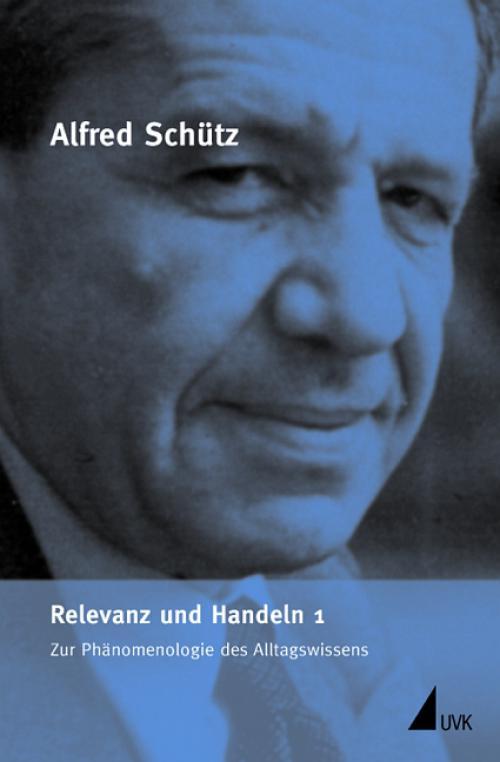 Relevanz und Handeln 1 cover