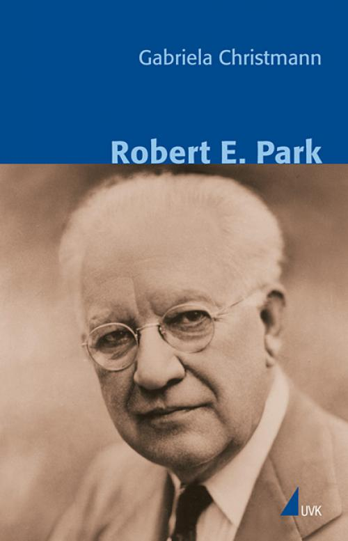 Robert E. Park cover