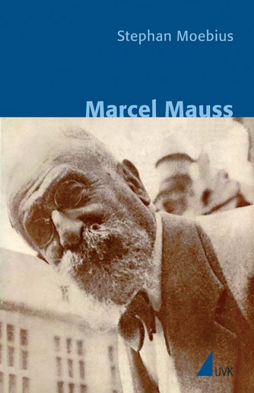 Marcel Mauss cover