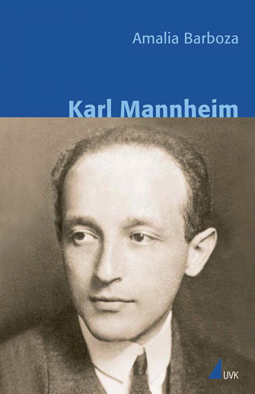 Karl Mannheim cover