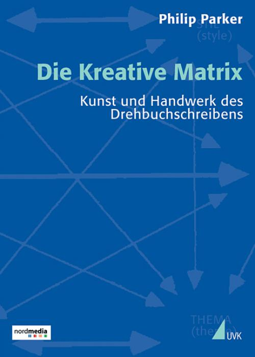 Die Kreative Matrix cover