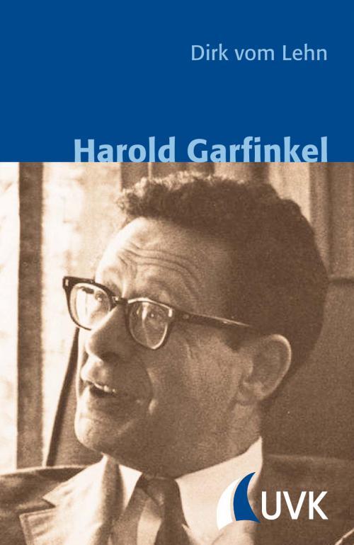 Harold Garfinkel cover