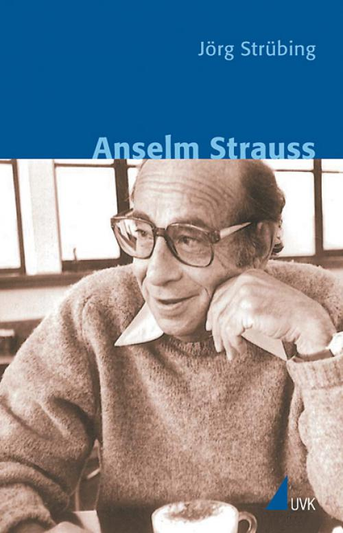 Anselm Strauss cover