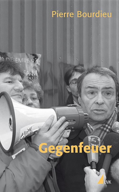 Gegenfeuer cover