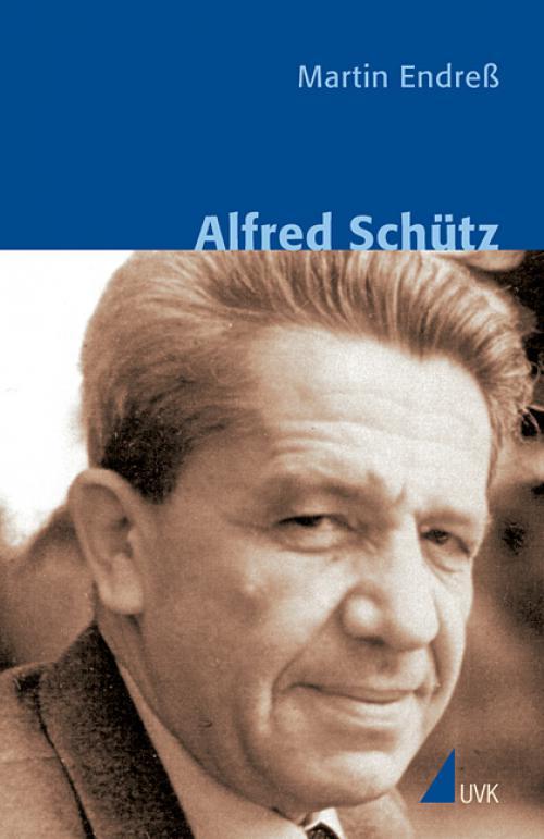 Alfred Schütz cover