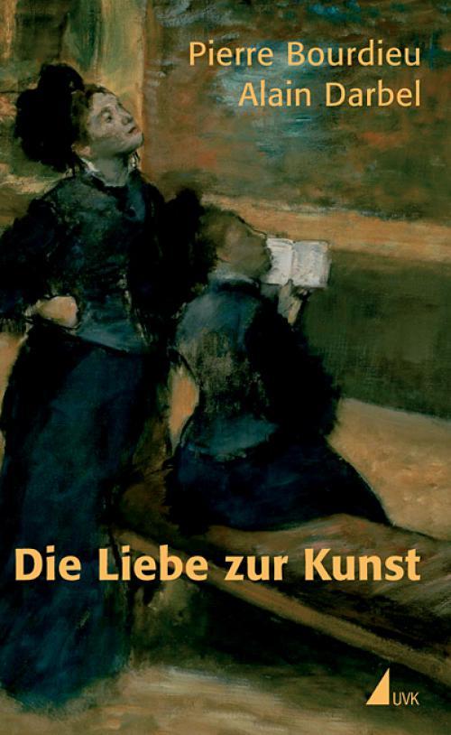 Die Liebe zur Kunst cover