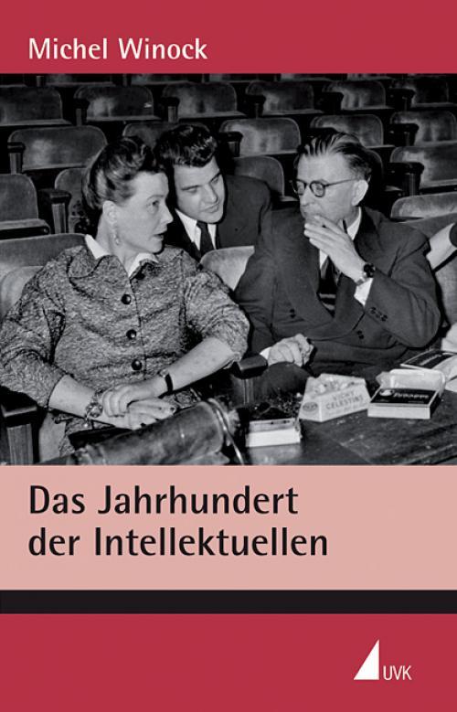 Das Jahrhundert der Intellektuellen cover