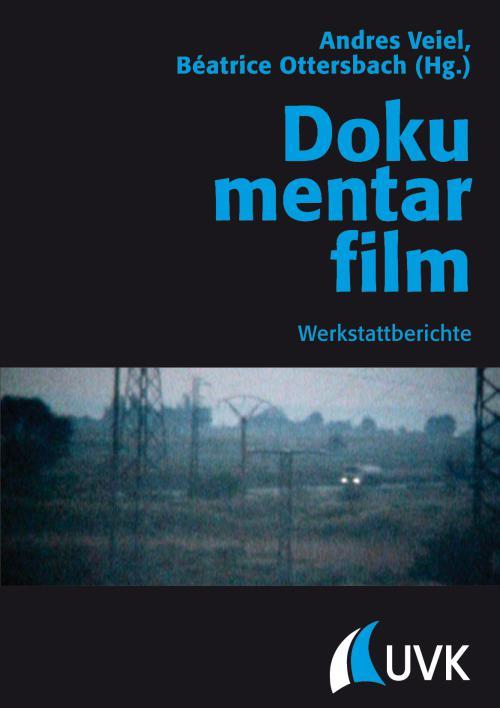 Dokumentarfilm cover