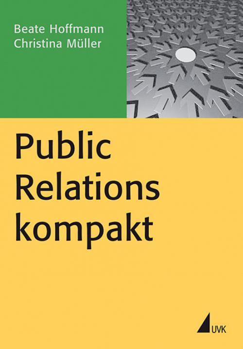 Public Relations kompakt cover