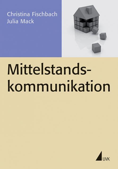 Mittelstandskommunikation cover