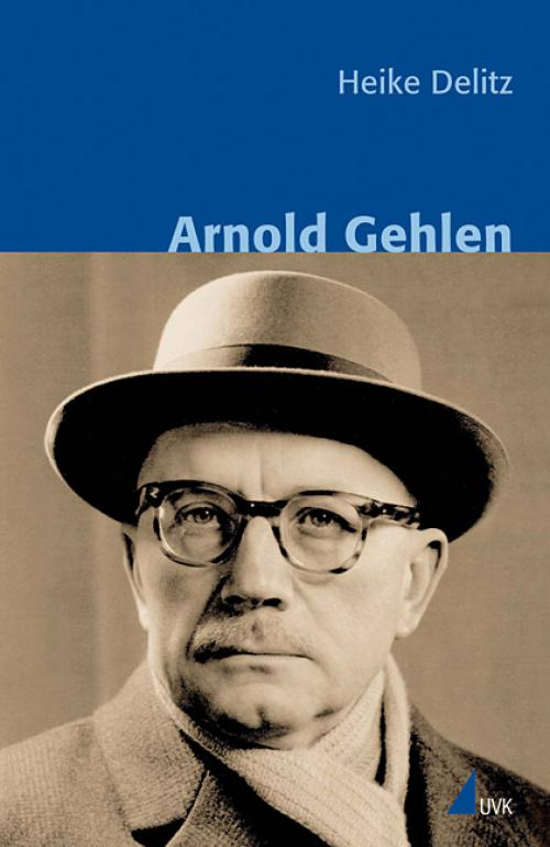 Arnold Gehlen cover