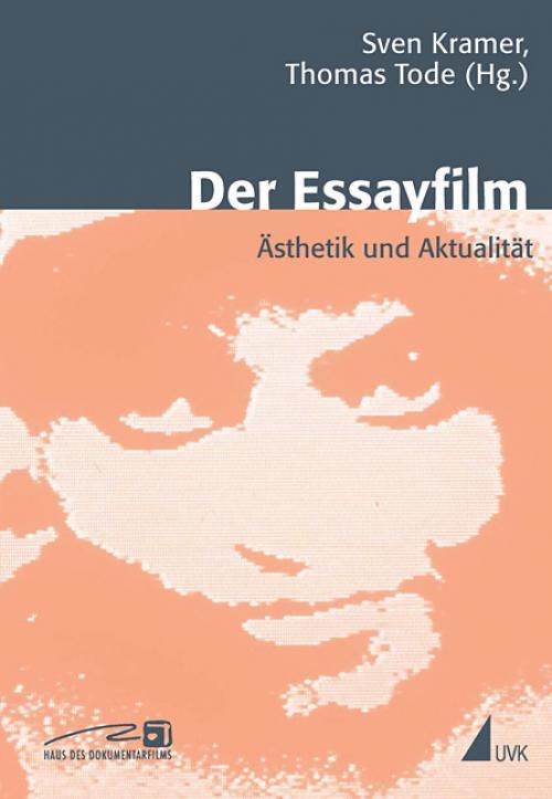 Der Essayfilm cover
