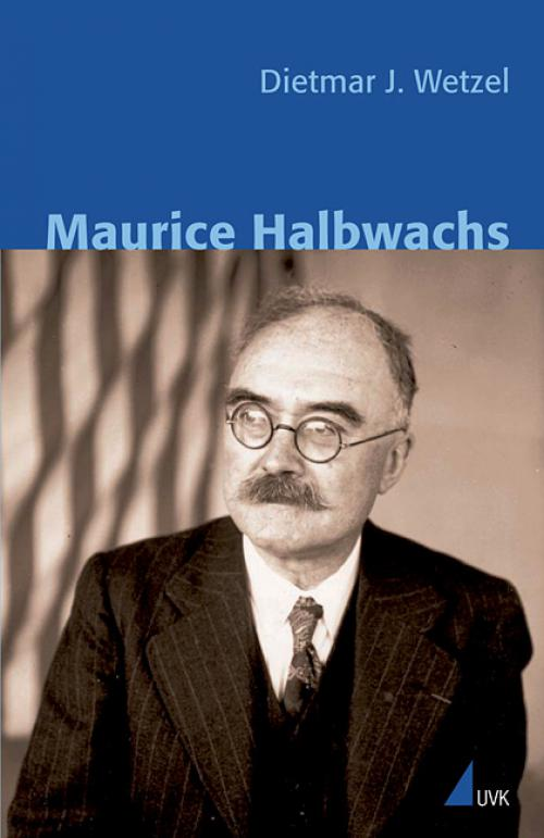 Maurice Halbwachs cover