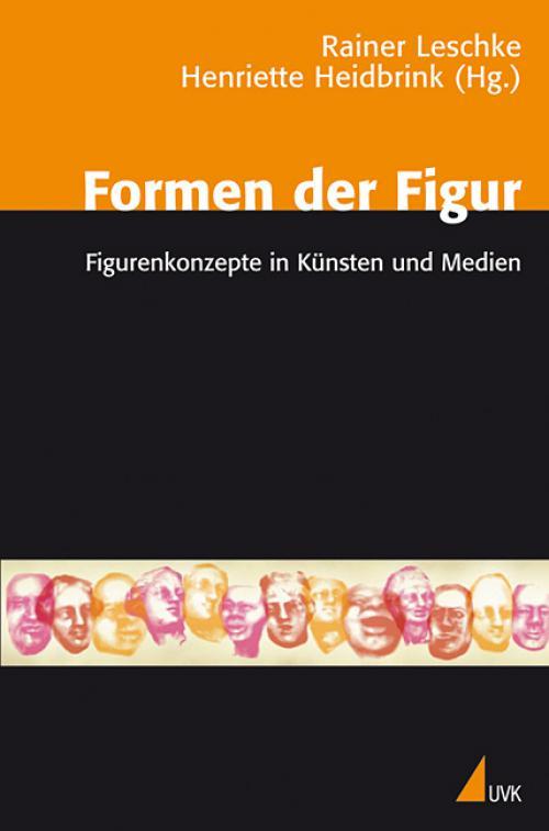 Formen der Figur cover