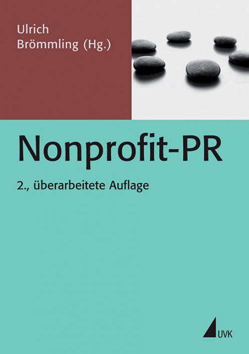 Nonprofit-PR cover