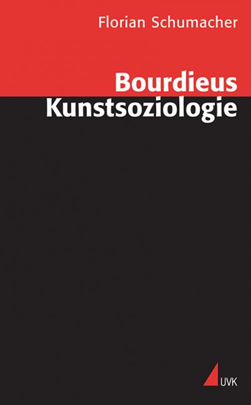 Bourdieus Kunstsoziologie cover