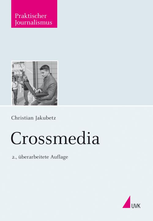 Crossmedia cover