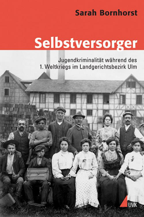 Selbstversorger cover