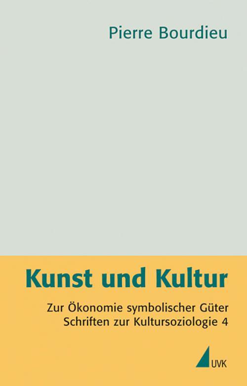 Kunst und Kultur cover