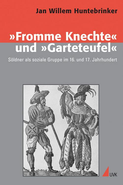 »Fromme Knechte« und »Garteteufel« cover