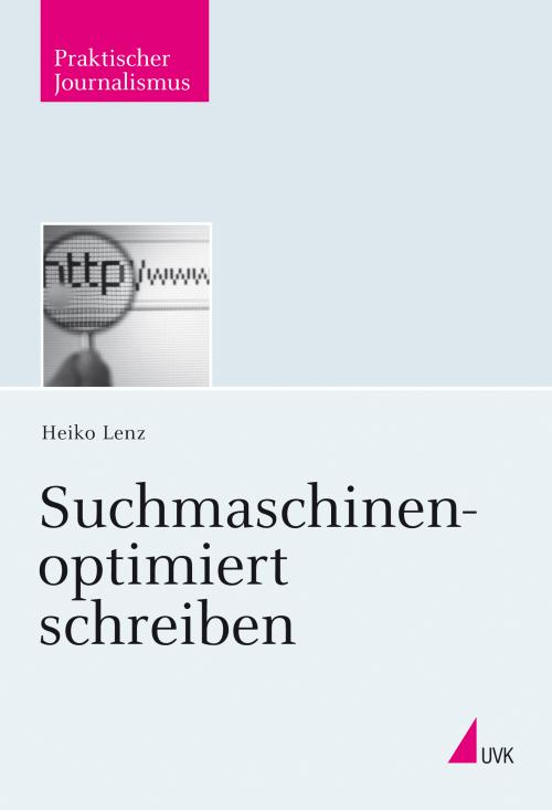 Suchmaschinenoptimiert schreiben cover