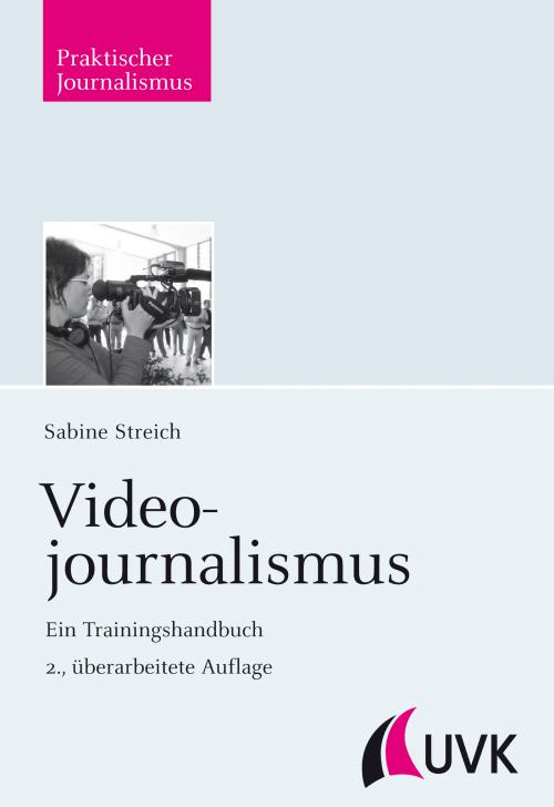 Videojournalismus cover