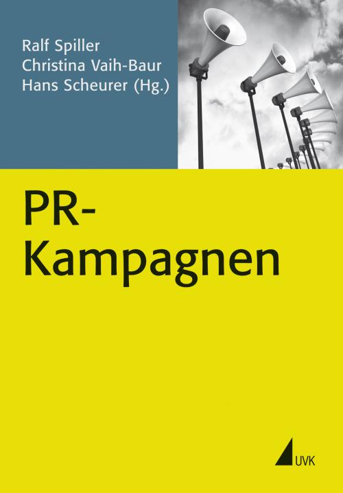 PR-Kampagnen cover