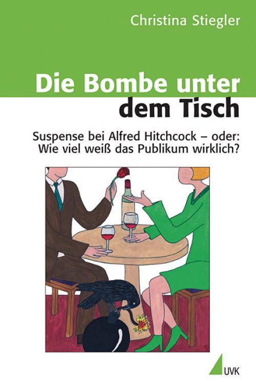 Die Bombe unter dem Tisch cover