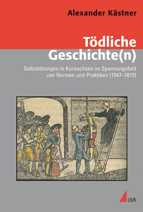 Tödliche Geschichte(n) cover