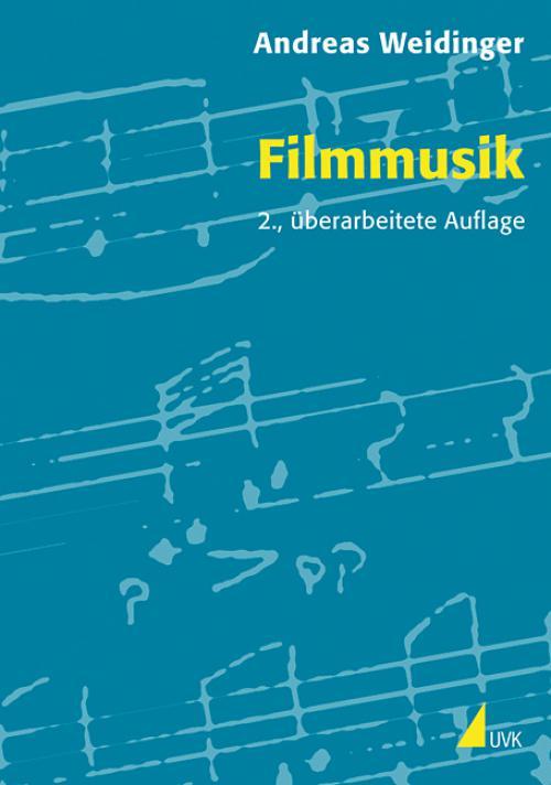 Filmmusik cover