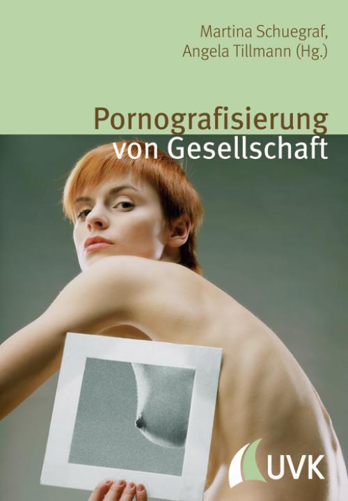 Pornografisierung von Gesellschaft cover