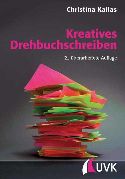 Kreatives Drehbuchschreiben cover