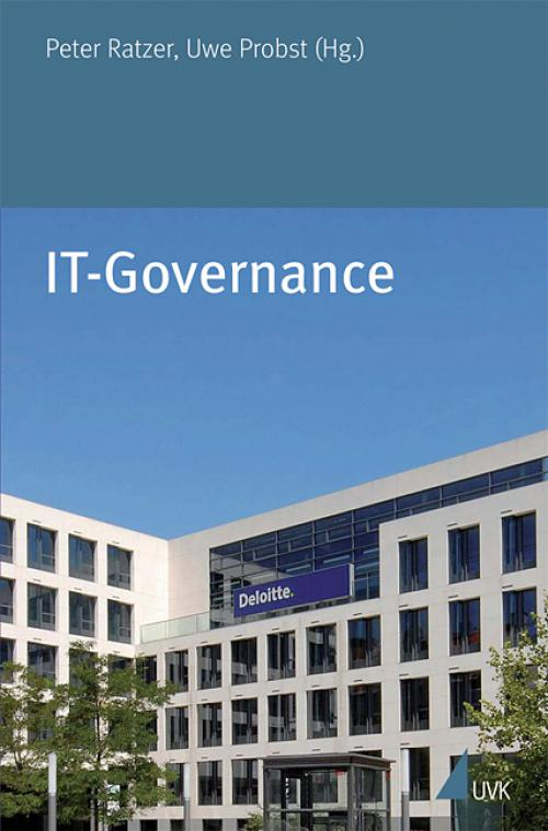 IT-Governance cover