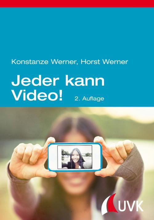 Jeder kann Video! cover
