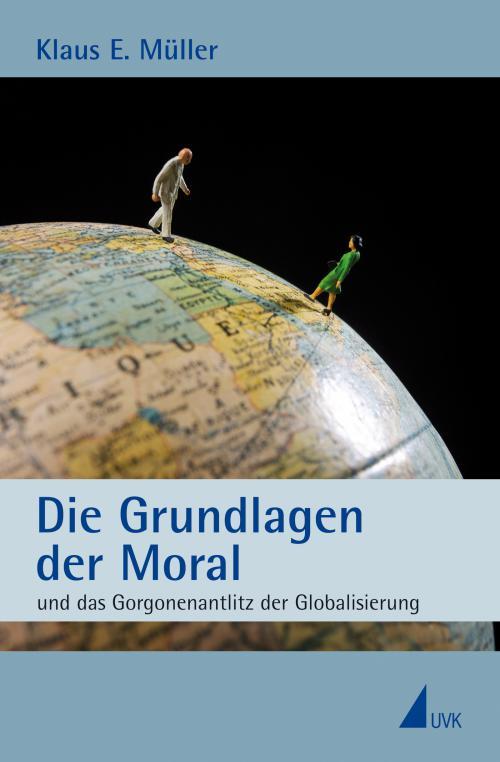 Die Grundlagen der Moral cover