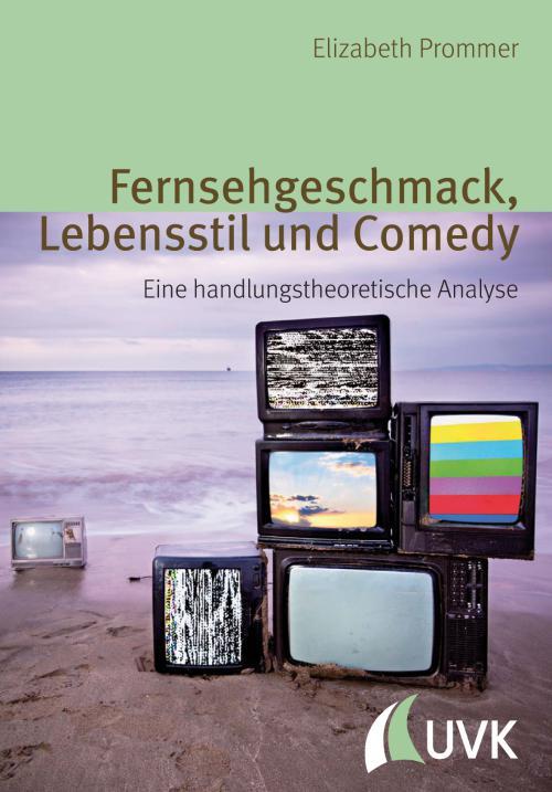 Fernsehgeschmack, Lebensstil und Comedy cover