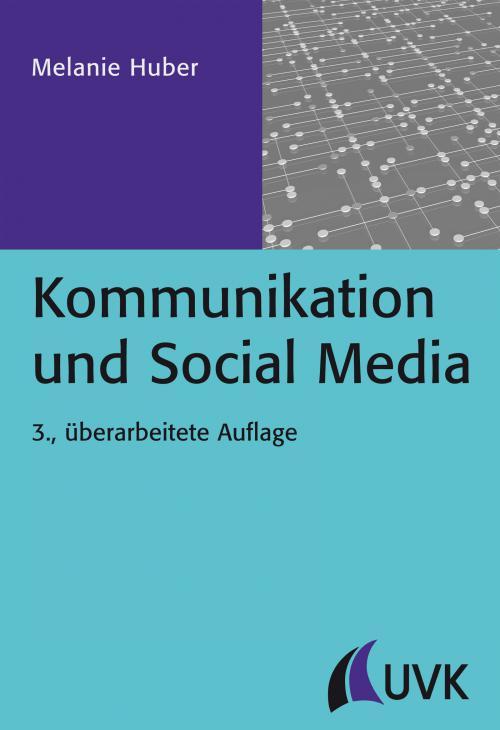 Kommunikation und Social Media cover