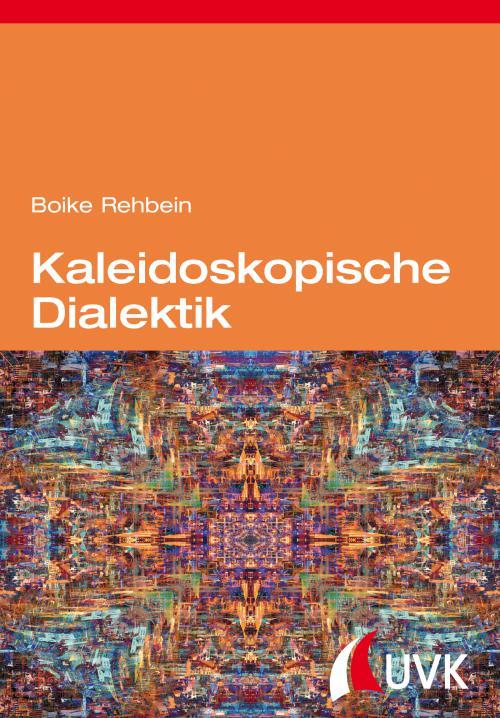 Kaleidoskopische Dialektik cover