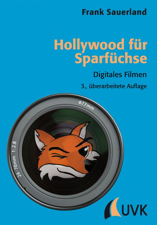 Hollywood für Sparfüchse cover