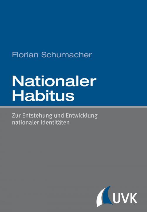 Nationaler Habitus cover