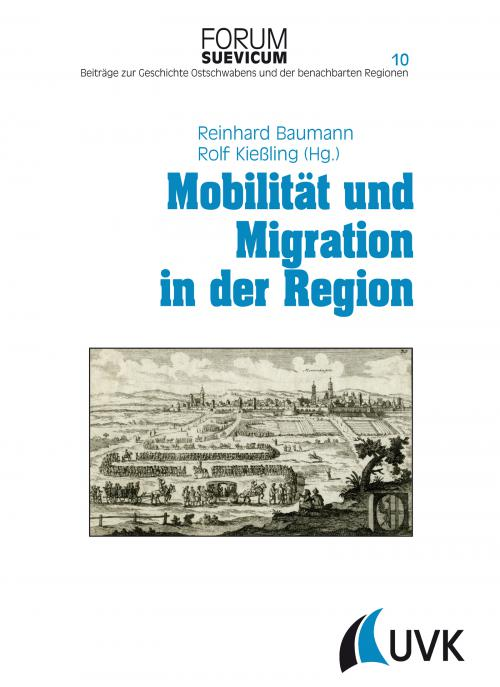Migration in der Region cover