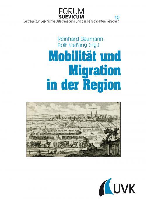 Migration in der Region cover