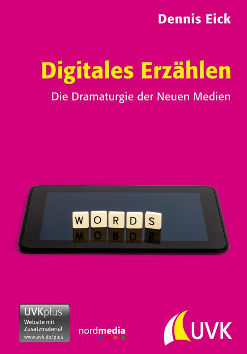 Digitales Erzählen cover