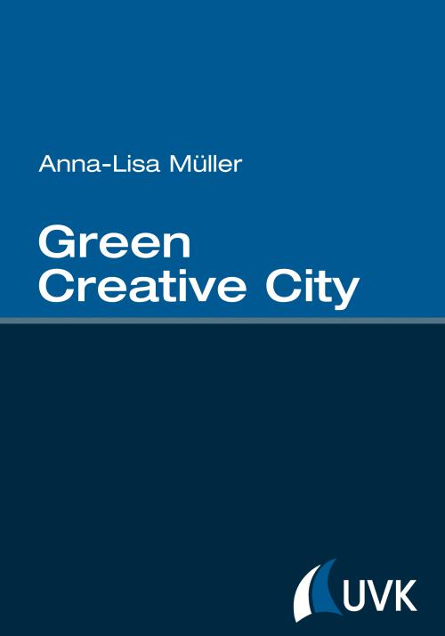 Green Creative City cover