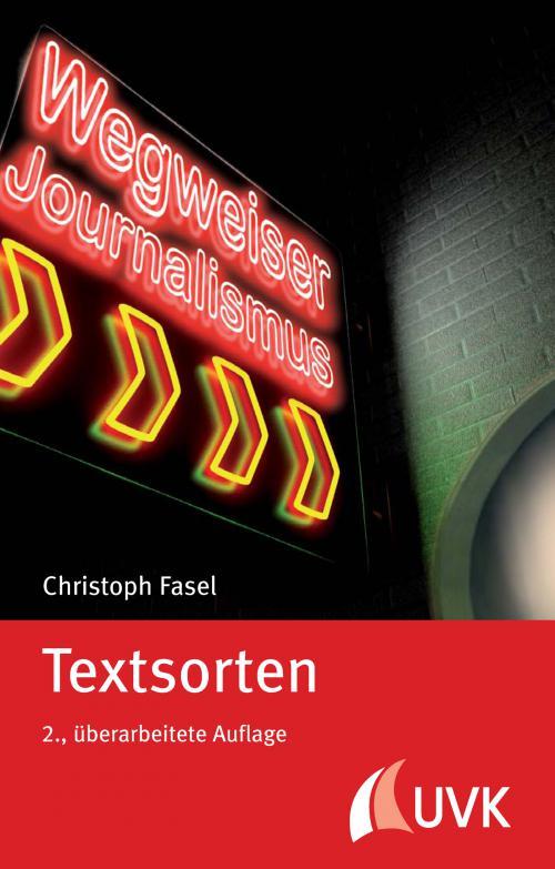 Textsorten cover