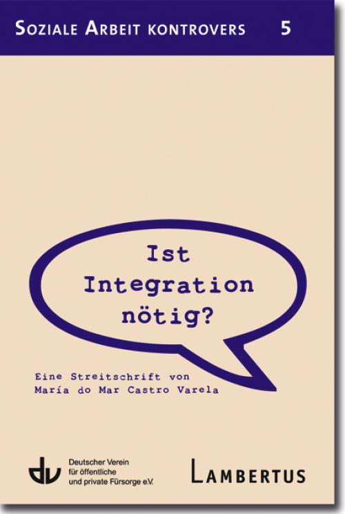 Ist Integration nötig? cover