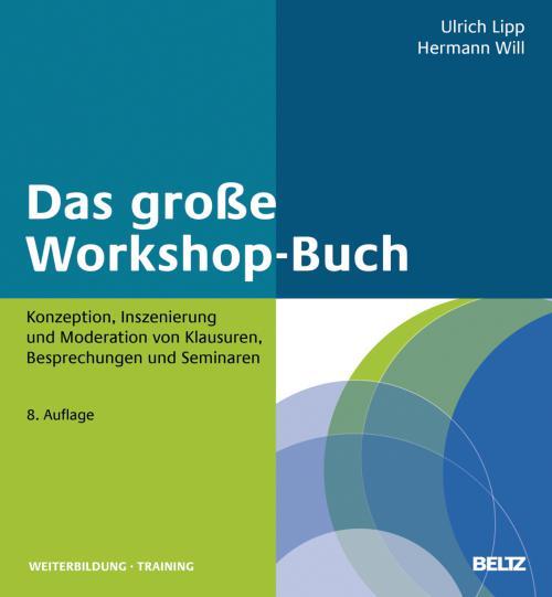Das große Workshop-Buch cover